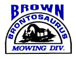 Brown Bronto Logo